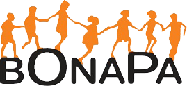 Image of the BONAPA Logo on au pair program
